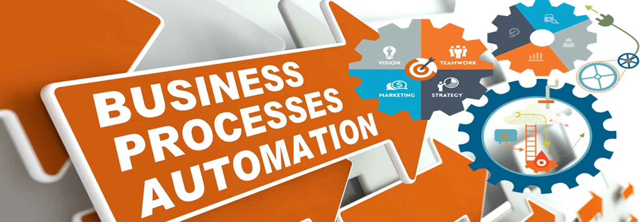 Sharepoint Business Process Automation